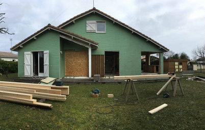 Строим каркасный дом: 4 этапа, которые важно проконтролировать