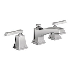 Moen T6220 Boardwalk Widespread Bathroom Faucet - Chrome