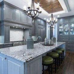 Kith Kitchens - Haleyville, AL, US 35565