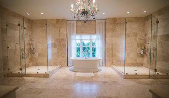 True Frameless Shower Enclosures
