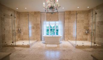 True Frameless Shower Enclosures