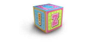 """Мягкие модули """"Кубики"""""""