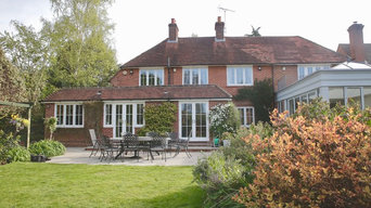Timber Windows and Aluminium BiFolds