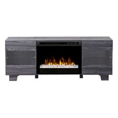 Dimplex Max  GDS25G8-1651CW Media Console/Fireplace in Carbon