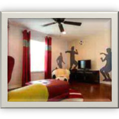 Charmant Family Rooms
