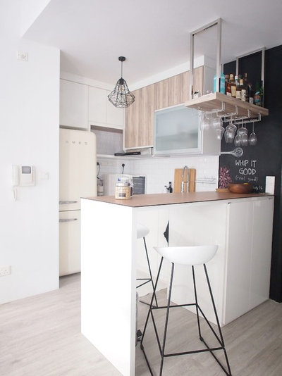 Scandinavian  by The Minimalist Society