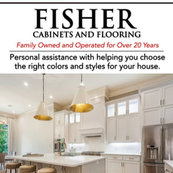 Fisher Cabinets And Flooring