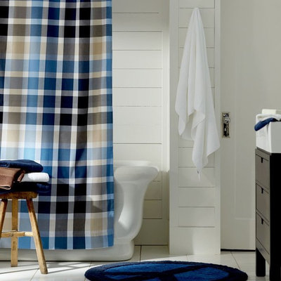 Guest Picks: Mad About Plaid