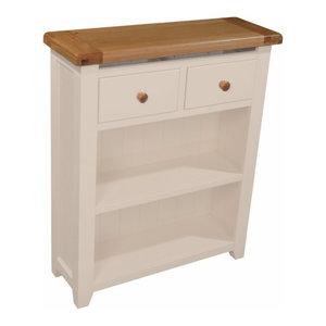 Julia Low Bookcase