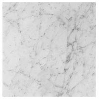 "12""x24"" Bianco Carrara Marble Tile Polished"