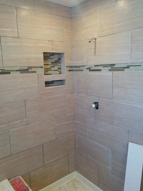 Here Is A Sample I Made With The Selected Grout