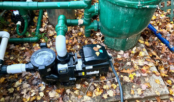 Variable Speed Pump Upgrade