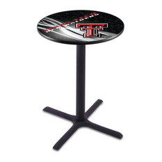 Texas Tech Pub Table 42-inch
