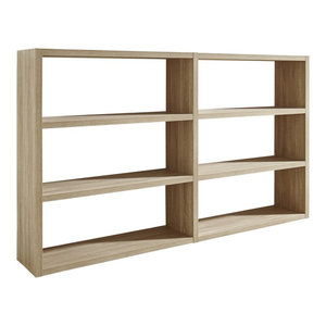 Torero Sideboard Shelf, Oak