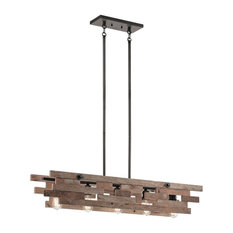 50 Most Popular Rustic Kitchen Island Lights For 2021 Houzz
