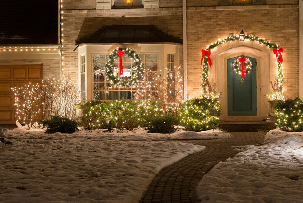 Traditional  by Light Up Your Holidays