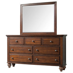 Traditional Dressers by Beyond Stores