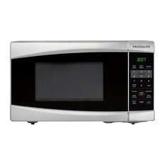 Frigidaire® - Countertop Microwave, Stainless Steel, 0.7 Cu. Ft. - Microwave Ovens