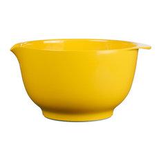 Magrethe skål, farver
