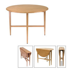 Winsome Wood 34942 Hannah Round Dining Table