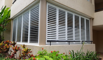 Port Douglas - Resort Shutters