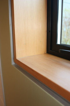 Frameless Door Frames