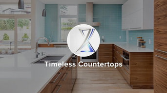 Company Highlight Video by Timeless Countertops