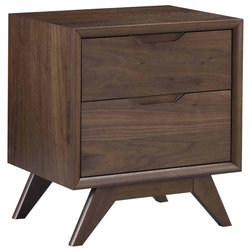 Midcentury Nightstands And Bedside Tables by Houzz