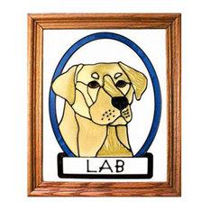 Silver Creek Lab II Yellow Panel