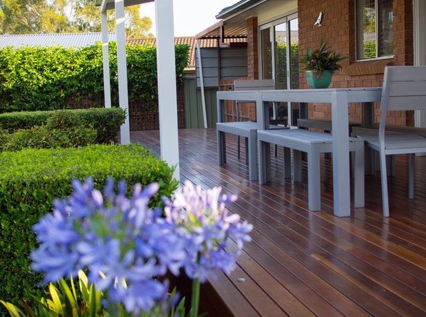 How can I Revive my Timber Deck?