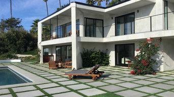 MANHATTAN AVE. HERMOSA BEACH, CALIFORNIA
