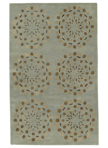 Bombay- (BST-428) - Rugs