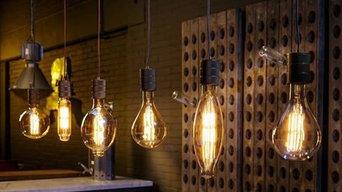 Lámparas Creativa creación propia
