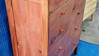 Myrtle chest of drawers