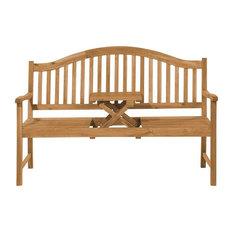 Hilo 3-Seater Garden Bench
