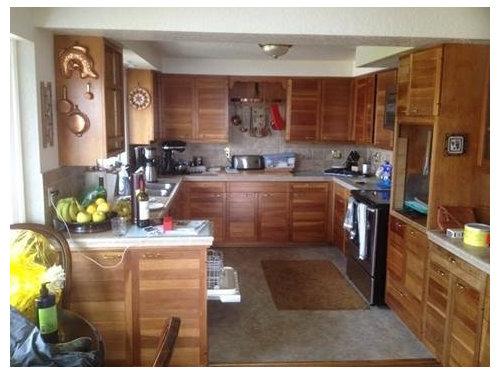48's Kitchen Remodel Impressive 1970S Kitchen Remodel
