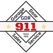 911 GARAGE DOOR REPAIR PROS's photo