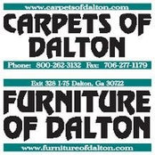 Furniture Of Dalton And Carpets