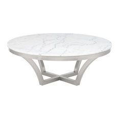 Willa White Coffee Table