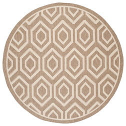 Popular Contemporary Outdoor Rugs by Safavieh