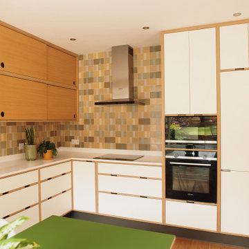 The Fishers Bespoke Kitchen Design