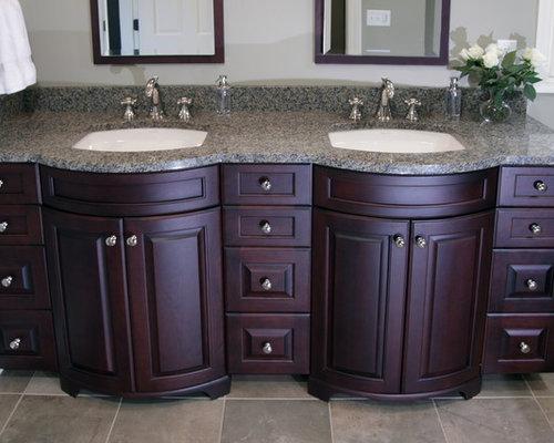 Bathroom Remodel - Bathroom Vanities And Sink Consoles
