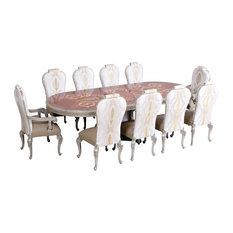 Bellagio Luxury Italian Dining 11-Piece Set