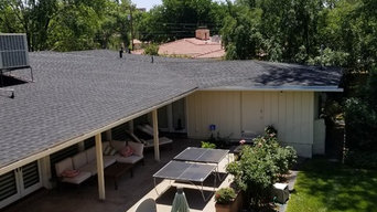 Residential Roofing Photos