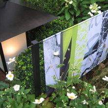 Out Door ArtWork - Garden