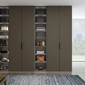 Top 10 things about Fitted Wardrobes useful Home Improvements! Inspired Elements