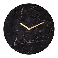 Designer Wall Clock contemporary wall clocks   houzz