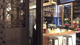 ristorante di Parigi