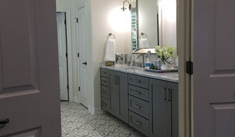 Luxurious Master Bathroom Remodel