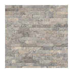 French Limestone Hgtv Green Home Coronado Stone Products